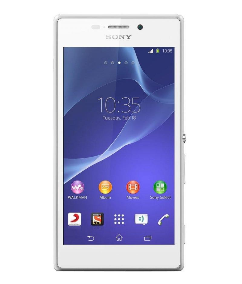 Sony Xperia C3 2 sim chính hãng