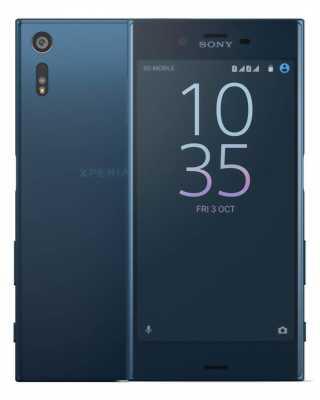 Sony XZ rose bản 1 sim new 98% có GL