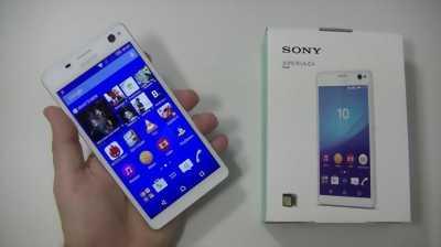 Sony C4 màn hình 5.5 pin cầm