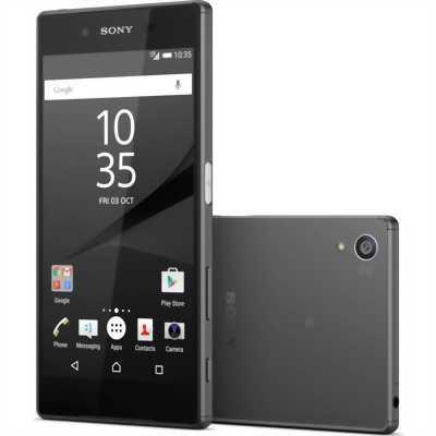 Sony Z5. Màu cực hiếm.Zin all.Áp suất ok