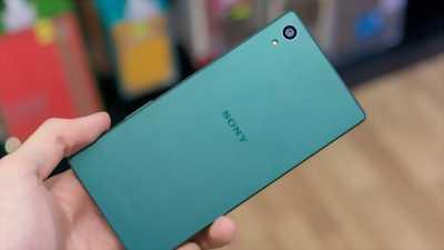 Cần bán Sony Xperia Z5 xanh lá