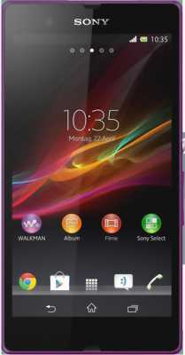 Sony Xperia Z 16 GB