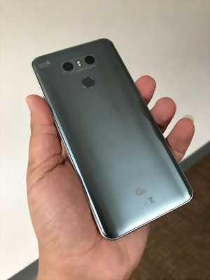 Sony Xperia Z5 bạc đẹp như mới, còn áp xuất