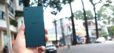 Sony z5 gold nhật giao lưu