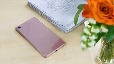 Sony Xperia Z5 hồng