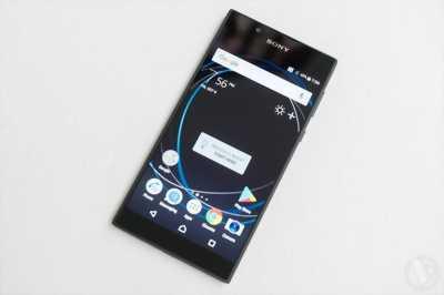 Sony L1 dual