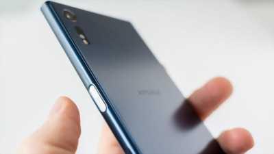 Sony Xa1 plus 99% vân tay ram 4G ở Huế