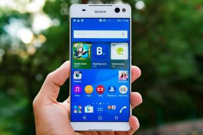 Sony Xperia C5 Ultra/C5 Ultra Dual giao lưu huyện phú giáo