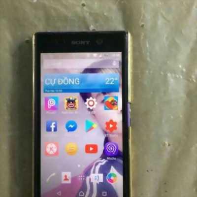 Sony Xperia Z1 đen bóng - Jet black huyện phú giáo