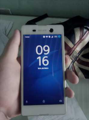 Bán Sony M5 Dual