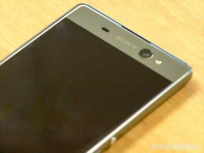 Sony Xperia XA Ultra Vàng Chanh