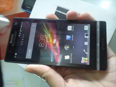 Sony LT26ii ram 1gb