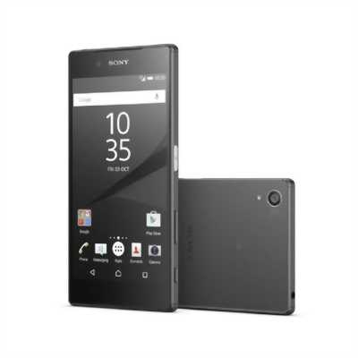 Sony xperia z5 bkack mới 999.9%