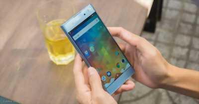 Sony XA1 nguyên zin, RAM 3G/32Gb ở Long An