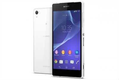 Sony Xperia Z2 32 GB đen