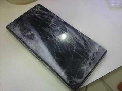 Cần thanh lí điện thoại sony bị hư màn hình