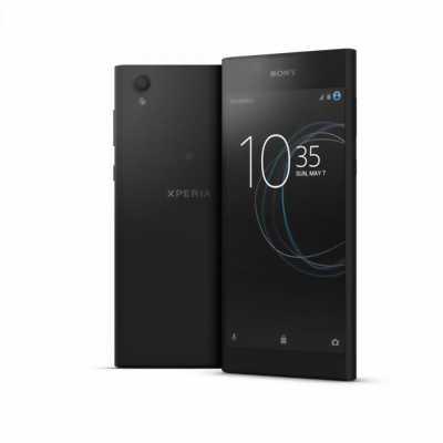 Sony L1 dual. Black. Zin