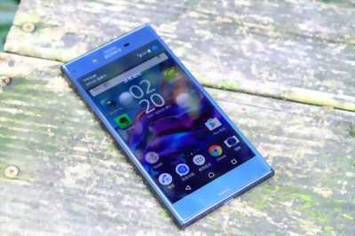 Sony XZs xanh ngọc, 2 sim chính hãng