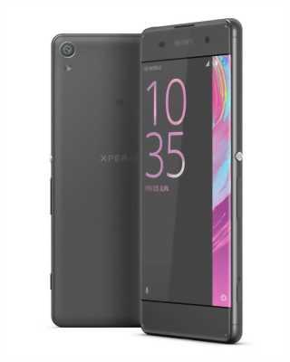 Sony XA1 Ultra Đen bóng - Jet black