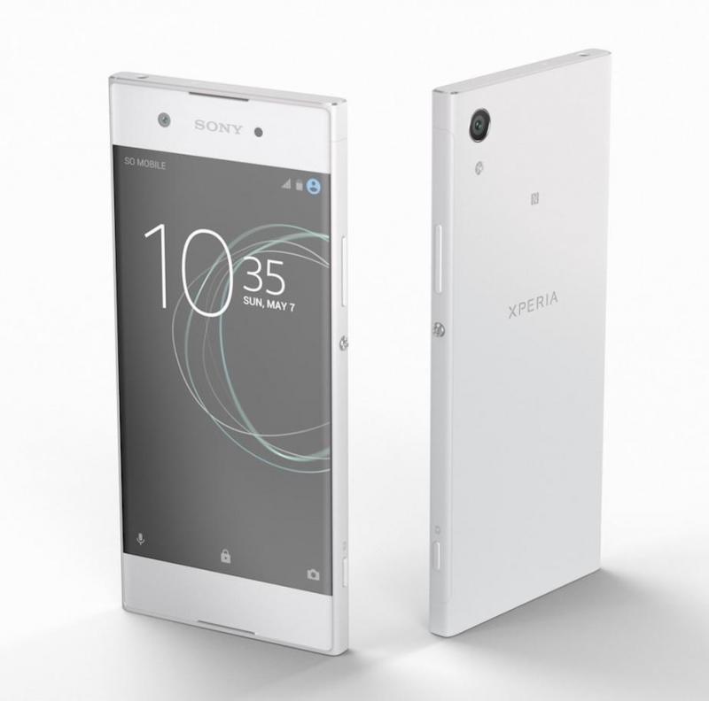 Sony XA1 Trắng 32 GB