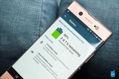 Bán điện thoại Sony xa1 ultra