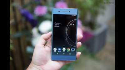 Sony XA1 plus tại tp Trà Vinh