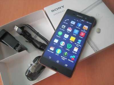 Sony z4 docomo máy nhật huyện trảng bàng