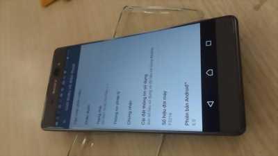 Sony Xperia XA Ultra Xám 16 GB