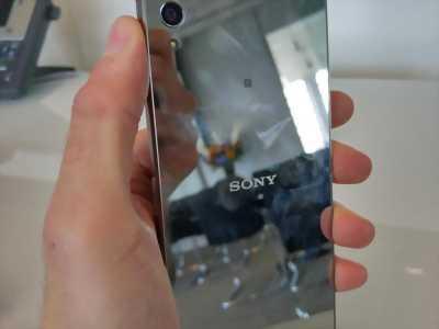 Sony Xperia Z5 Premium bạc 32 GB trắng gương