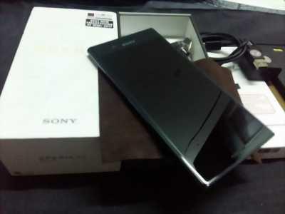 Sony xz còn áp xuất. còn đẹp