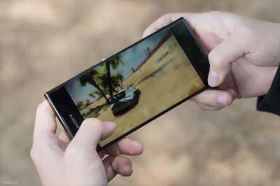 Sony Z5 mới cứng/ram 3g/chống nước/canera 23mb