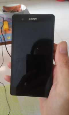 Bán xác Sony Xperia Z1 Inbox qua zalo nha