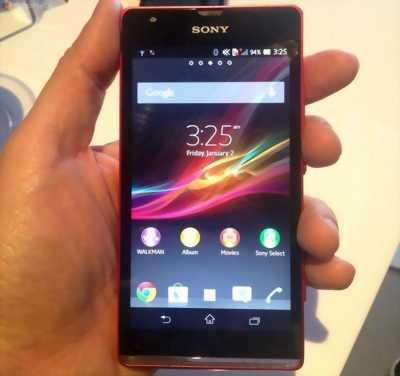 Sony Xperia SP huyện xuân lộc