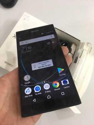 Sony L1 16 GB đen bóng Ram 2g màn hình 5.5 inch huyện xuân lộc