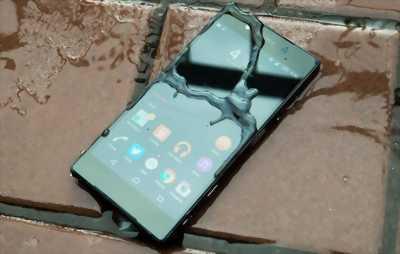 Sony z5 màn mới 100% huyện xuân lộc