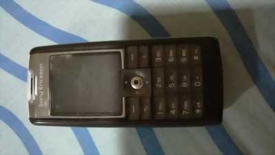 Sony T637 huyện xuân lộc