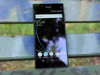 Sony Xperia L1 Dual Đen chính hãng 100% huyện xuyên mộc