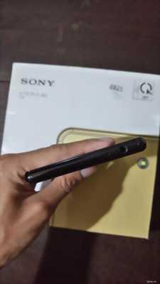Sony M5 dual bảo hành 6 tháng tại thế giới di động