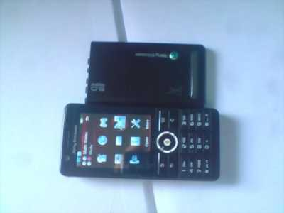 Sony Ericsson đồ cổ