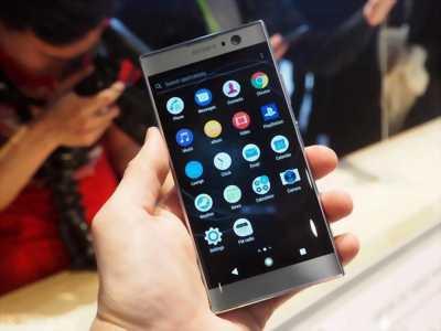Sony Xperia XA2 còn bảo hành Nguyễn Kim