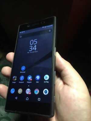 Dư dùng Sony Z5 1sim E6653, đẹp, giá tốt