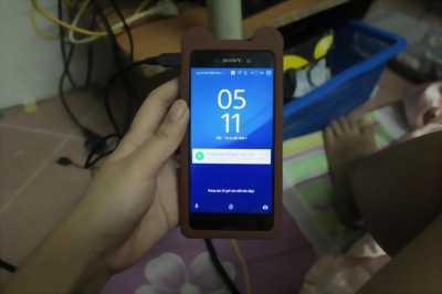 Điện thoại sony m4