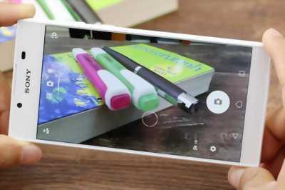 Sony L1 Xperia chính hãng màu trắng mới quận 3