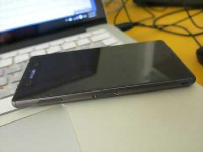 Sony z3 đen quận 3