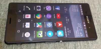 Sony Xperia Z3 plus quốc tế quận 3