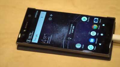Sony XA2 mới mua được 3 tháng