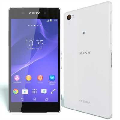 Sony Xperia Z2 pin Trâu 3200mAh/ ram 3G/ LTE/ IP58