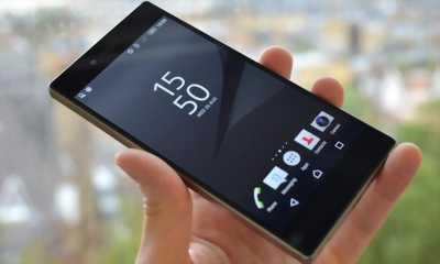 Sony Z5 docomo xách tay nhật về như mới 99%
