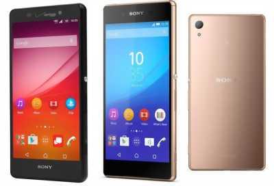 Sony Xperia Z4 NHật 32GB-Chống Nước,DRM Key NGuyên