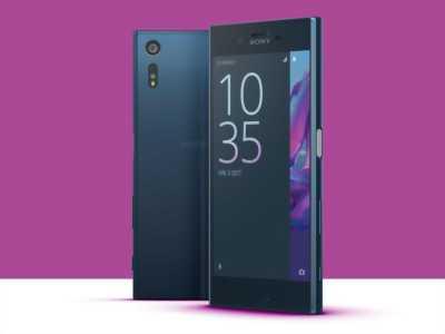 Sony Xperia XZ Q.TẾ Mới 99%-Camera 23mP-Chống Nước
